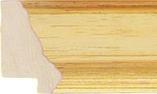 Gold Picutre Frame