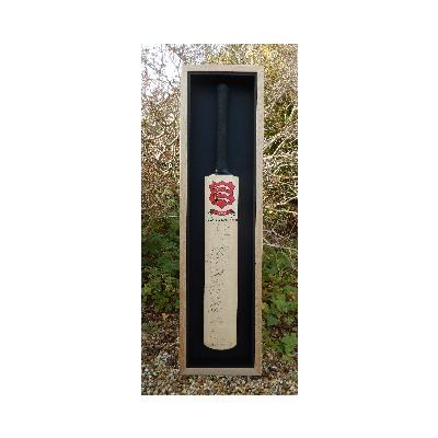 Framed Cricket Bat
