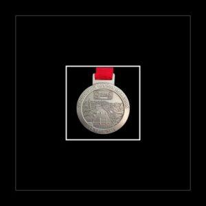 Marathon Medal Frame – S1-77i Black-Black Mount